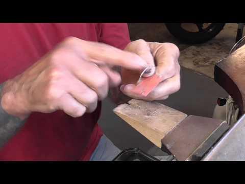 Simple Brooch Pin