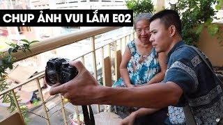 Chụp ảnh vui lắm | Tập 2 | Trò chuyện và chụp ảnh với người lạ vui lắm