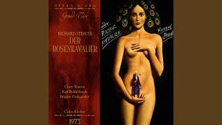 """Der Rosenkavaler: Act I, """"Di rigori armato il seno"""""""
