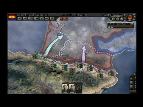Hearts of Iron IV Republican Spain (part 3)