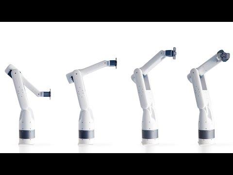"Automata aims to ""democratise robotics"" with $3000 six-axis robot"