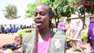 Isiolo marks International women\'s day as women advocate for women and girls\' rights in the county