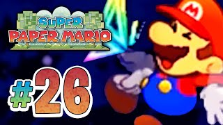 Tippi Turns Evil || Super Paper Mario - #26
