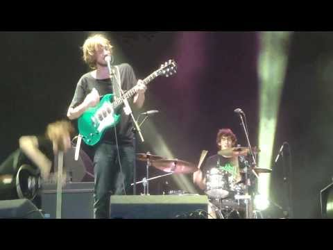 Dry The River - No Rest (Live) - Reading Festival 2013, NME/BBC Radio 1 Stage, 23 August 2013