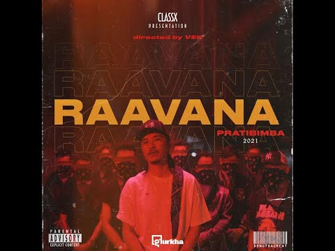 @DonG ThaGreat  - RAAVANA (LIVE AT ROLLERX RATRI)