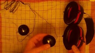 *BEST* DIY PASSIVE NOISE CANCELLING HEADPHONES: 35dB SNR unmatched by any other