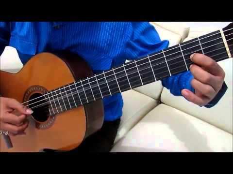 Belajar Kunci Gitar D'Masiv Pergilah Kasih Intro