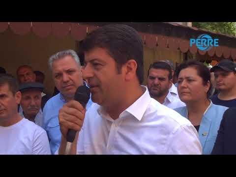 CHP Adıyaman Seçim Karargahı Açıldı