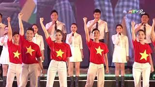 Khát vọng tuổi trẻ - Tốp ca múa Đoàn Văn công Quân khu 7 & Trường Quân sự Quân khu 7