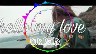 Gambar cover Westlife - Hello My Love (DJK Club Mix)