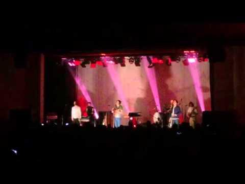 Beirut Atlanta 4/6/16 Buckhead Theater