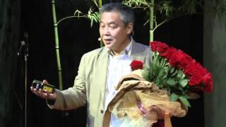 TEDxTokyo - Yoshifumi  Miyazaki -  Nature Therapy - [日本語]