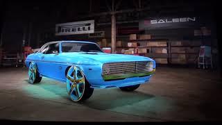 Custom 1/25th Model & Video Game Cars Part 2 of 2 by matt1989cars