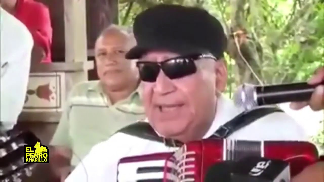 Milton Benítez - Performance Fuera JOH