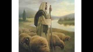 Savior Like a Shepherd He Lead Us