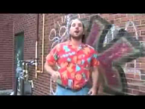 VIDEO OF THE WEEK [Retro Rap Video EMC Vagina Too Funny][HD]