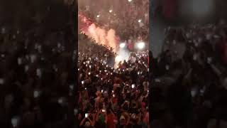 Grand Entrance Manny Pacquiao vs Keith Thurman July 20, 2019