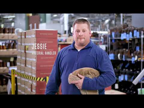 How We Make A Difference - Red Wing Shoe Company