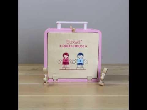 Boxset - Dolls House Animation
