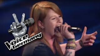 Paramore Decode Chiara Tahnee Ltje The Voice of Germany 2017 Blind Audition.mp3