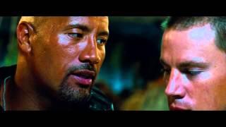 G.I. Joe: Бросок кобры 2 - Трейлер №3 (дублированный) 1080p