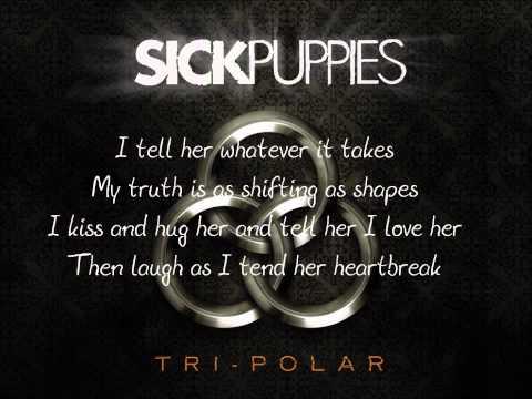 Клип Sick Puppies - Pretender (Acoustic)