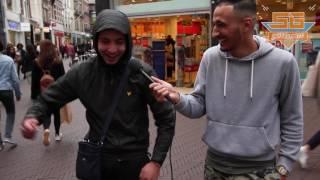 IS HET NOG NORMAAL OM JE KIND TE SLAAN ?? - SUPERGAANDE INTERVIEW