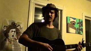 Against The Night (5-7-11) - Jason Webley