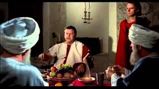 Magdalena Movie Azerbaijani Language