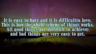 10 Greatest Confucius Quotes , Inspirational Words