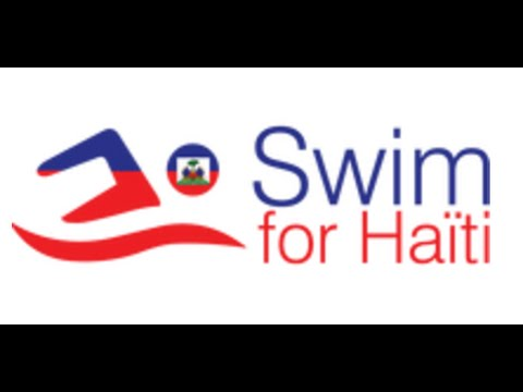 Swim for Haiti