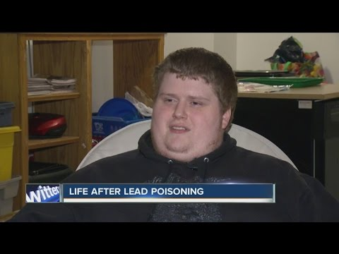 Life after Lead Poisoning