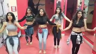 Sex Club //Belly Dance Performance by 5 Indian girls It's just Amazing aLL