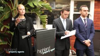 Onsite Auction - 3 The Knoll, Miranda - Highland Property Agents - Sutherland Shire