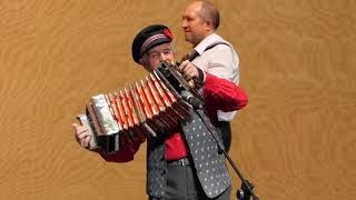 Батл гармонистов batl garmonist russian instrumental music