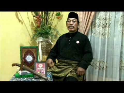 Silat Kuntau Selendang Merah - Pembentangan Ijazah Kedoktoran Datuk Dr Baharom Haji Kamari