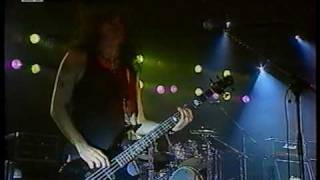 Dio - The Last In Line Live in Sofia BG 09.20.1998