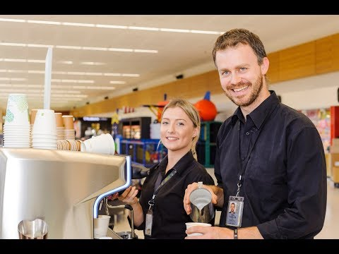 Adelaide Airport Retail Highlights