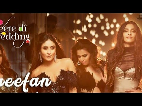 Tareefan   BASS BOOSTED    QARAN Ft. Badshah   Kareena Kapoor Khan, Sonam Kapoor, Swara & Shikha