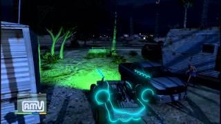Repeat youtube video 【実況プレイ】 GTA5 宇宙人のレア車をパクってドライブしてみたww GTAV rare car like alien or UFO レアカー