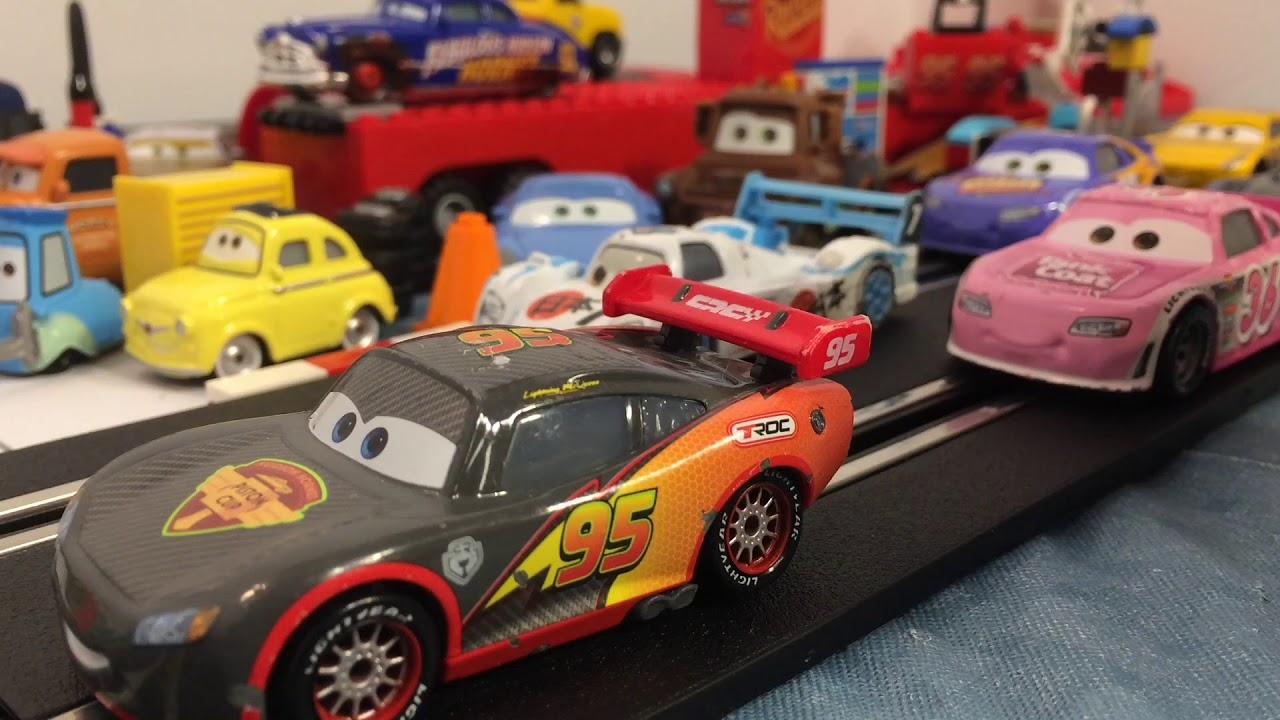 cars 3 rust eze adventures season 2 episode 4 race day shu todoroki 39 s crash youtube