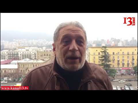 """""""Dünyanın heç bir ölkəsində etirazçılara qarşı Milli Ordudan istifadə olunmur """"-Eldəniz Quliyev"""