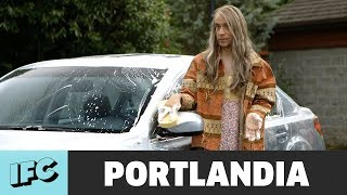 Feminist Car Wash | Portlandia | IFC