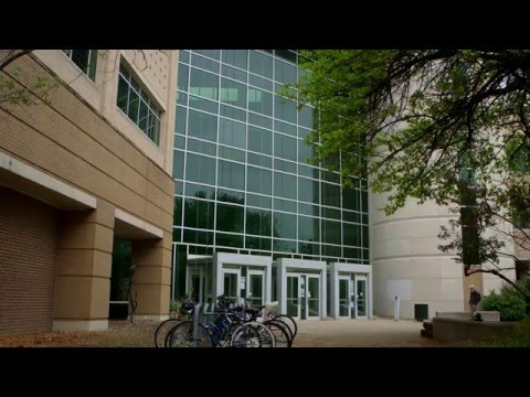 2016 TEEA Winner Water Conservation: University of North Texas Science Education Research Lab