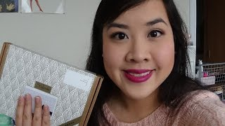 StyleTone Unboxing January 2015 New VIPbox Available Internationally Thumbnail