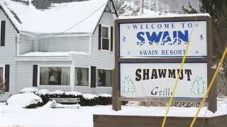 Swain Ski Resort 2014