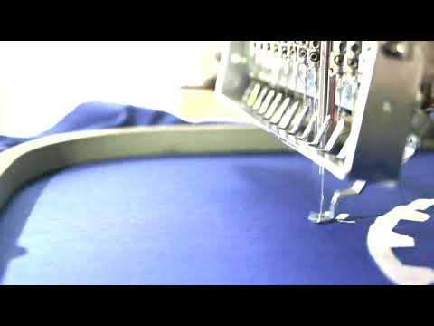 Вышивка на заказ спб