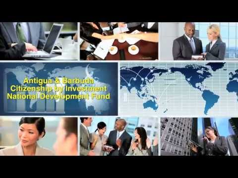 Antigua and Barbuda Citizenship by Investment Program Introduction