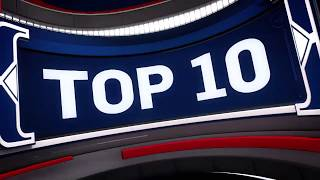 NBA Top 10 Plays of the Night | November 3, 2019