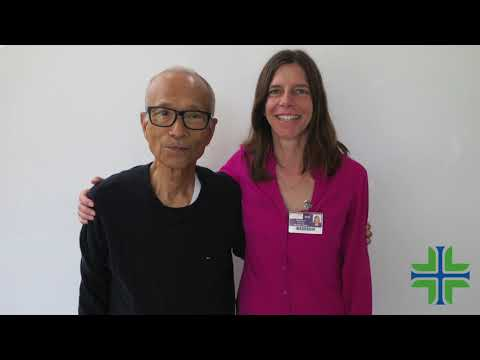 "Somchai ""Sam"" Supawanich and Dr. Martina Meier - Hear Me Now"